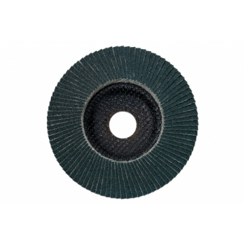 Ламельный шлифовальный круг METABO Flexiamant, циркониевый корунд (624244000)